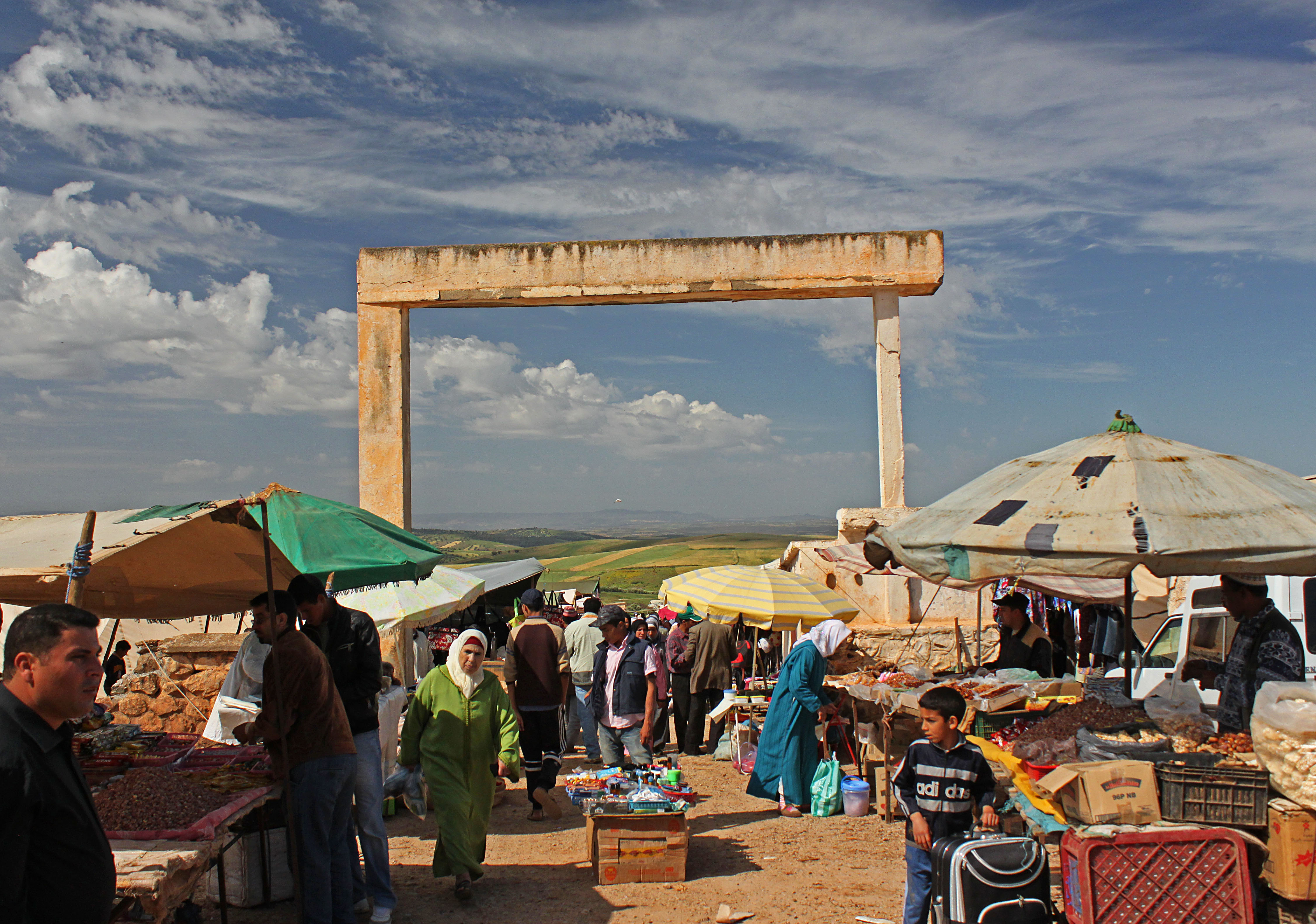 Marketing - Country Souks - 1