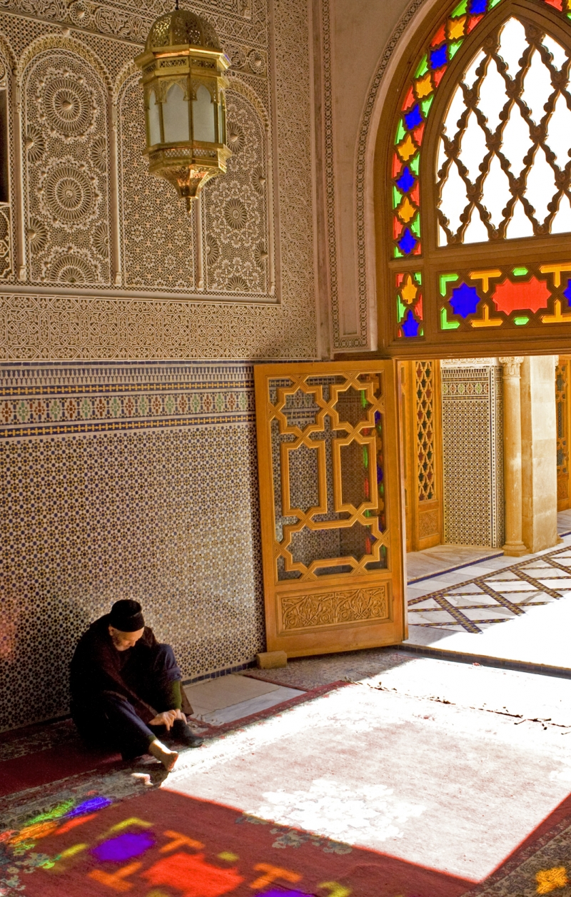 Medina Portraits - 1