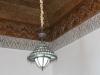 Ceiling Detail Large Salon