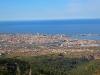 Landscapes: Mediterranean Coast Between Saida and Al Hociema - 8g