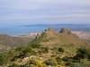 Landscapes: Mediterranean Coast Between Saida and Al Hociema - 8b