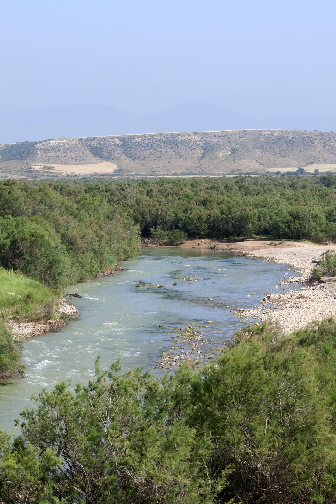 Moulouya River - 5