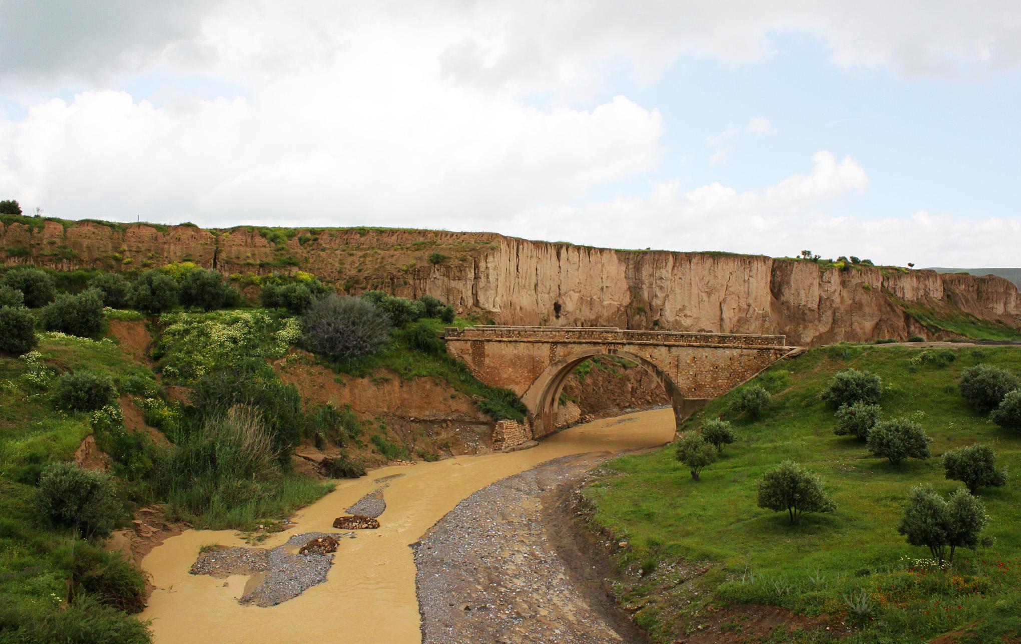 Melloulou River - 2