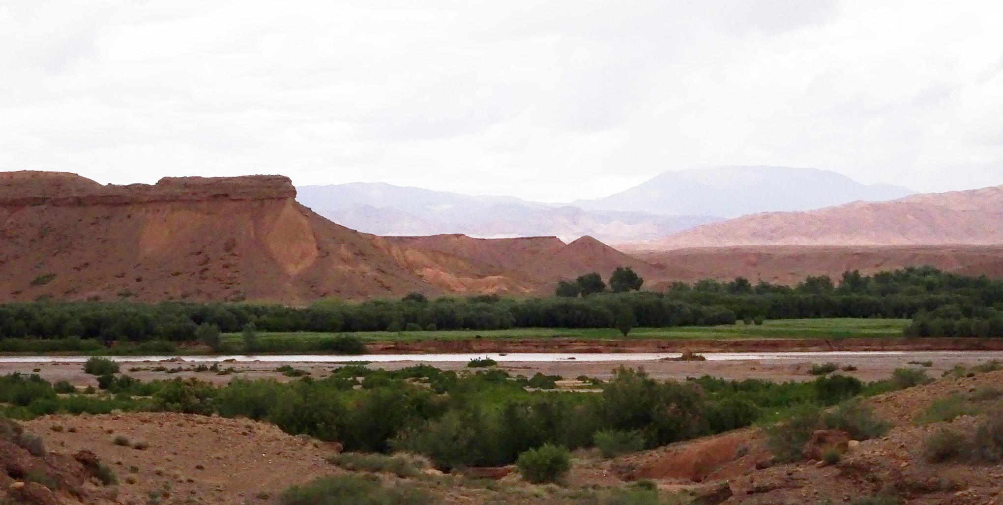 Moulouya River - 9 DSC06760