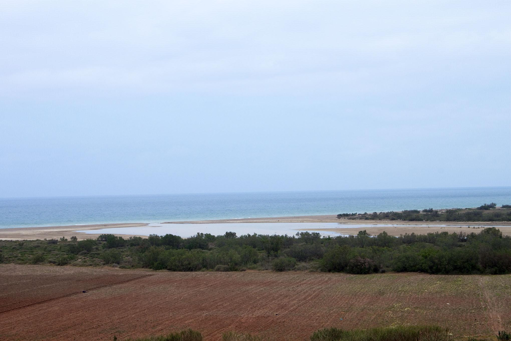Moulouya River - 1