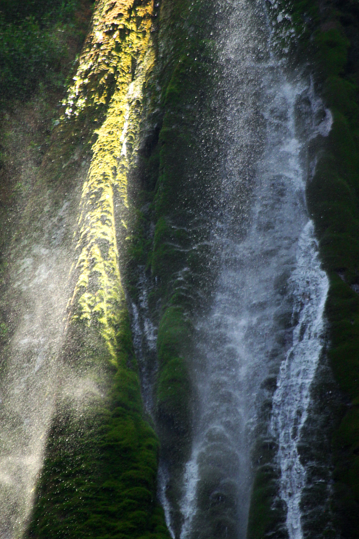 Waterfalls: Akshour - 11 IMG_8815
