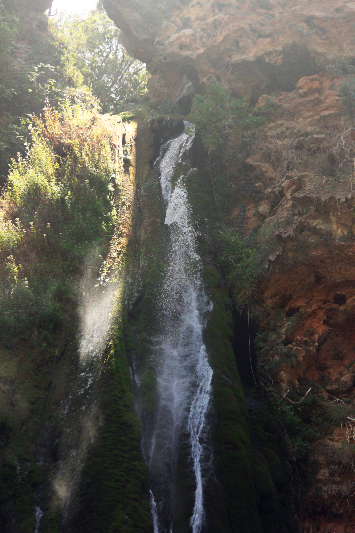 Waterfalls: Akshour - 13 IMG_8817
