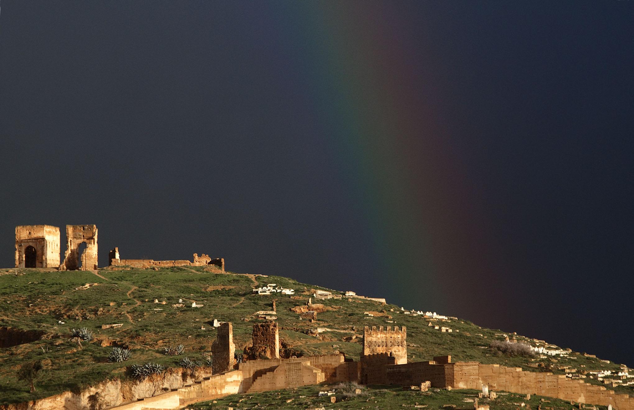 Rainbows - 1