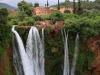 Waterfalls: Cascades Ouzoud - 6 1907